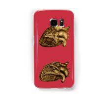 Anatomical Heart Samsung Galaxy Case/Skin