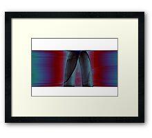 Arch 2 Framed Print