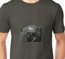 Holga plastic camera 120 Unisex T-Shirt