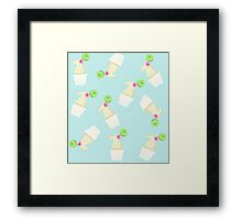 Dole Whips | Jungle Cruise Framed Print