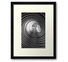 Bond...Granite Mountain Bond Framed Print