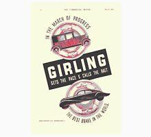 'Girling-the best brakes in the world!' Advert Unisex T-Shirt