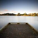 Hamilton Lake by Aaron Radford