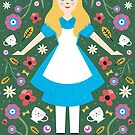 Alice  by CarlyWatts