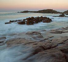 Creeping Water by Dan Bish