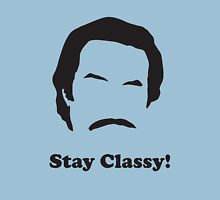 Ron Burgundy - Stay Classy T-Shirt