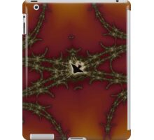 Entangled Mandelfish iPad Case/Skin