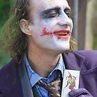 The joker  by DutchLumix