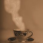 Storm in a Tea Cup by John Peel