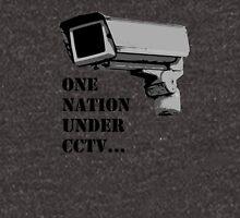 One nation Under CCTV Hoodie