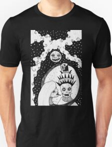 """""""Give Me All Your Dreams"""" Unisex T-Shirt"""