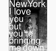 New York I love you..... T-Shirt
