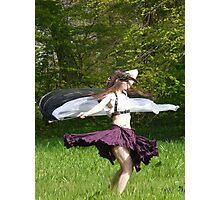 Elf Fantasy Fair (3) Photographic Print