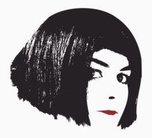 Amelie by pixelpoetry