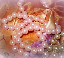 Pink Pearls by EdsMum