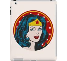 Princess Diana of Themyscira iPad Case/Skin