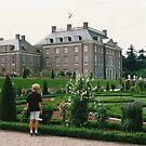 Het Loo Palace and Gardens, Apeldoorn NL by BronReid