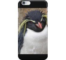 Rockhopper Penguin iPhone Case/Skin