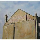 Bowler's Tavern Sign, Paisley by Andrew Lyon