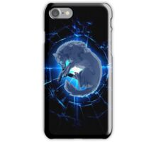 dormant spirit iPhone Case/Skin