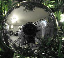 Ornament by kaitonthekeys