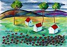 A joyous palette by Elizabeth Kendall