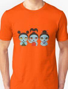 Fruity Oaty Bar! (Vintage Version) Unisex T-Shirt