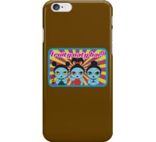 Fruity Oaty Bar! Shirt 2 (Firefly/Serenity) iPhone Case/Skin