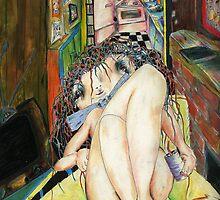 Bowtie Babe by Tom Norton