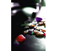 Seaglass Photographic Print