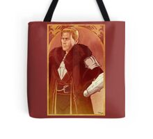Cullen Rutherford Tarot Tote Bag