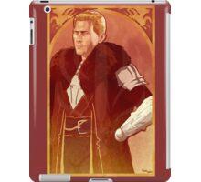 Cullen Rutherford Tarot iPad Case/Skin
