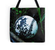 Baseball Tote Bag