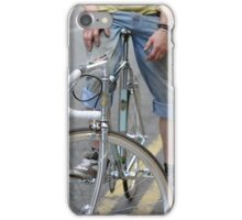 Single Speed iPhone Case/Skin