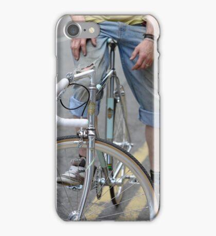 Single Speed iPhone Case/Skin