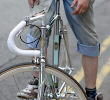Single Speed by Dan Odling