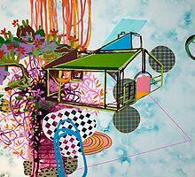 untitled 2 (or: brave new world ) by Randi Antonsen