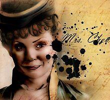 Mrs Cheveley  by gemster91