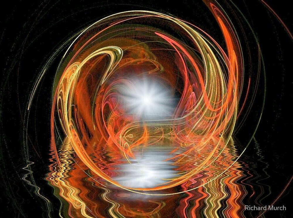 The Spiral Light by Richard Murch