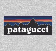 patagucci by channeko