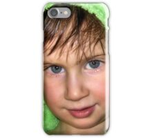 Squeeky Clean iPhone Case/Skin