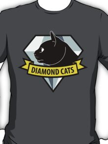 Diamond Cats T-Shirt