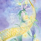 Stardancer by Janet Chui