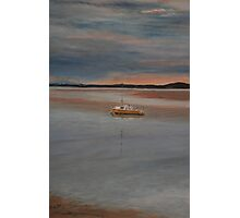 Early Morning - Anderson's Inlet, Inverloch Photographic Print