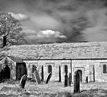 St Ninians by stumuckley