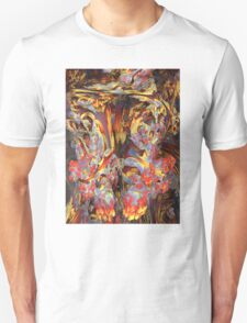 Abstract 4 T-Shirt