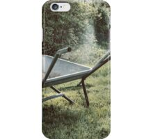 All work and no play iPhone Case/Skin