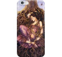 Tangled / Dreaming Dryad iPhone Case/Skin