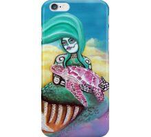 Sea Sky iPhone Case/Skin