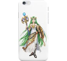 Kid Icarus - Lady Palutena iPhone Case/Skin
